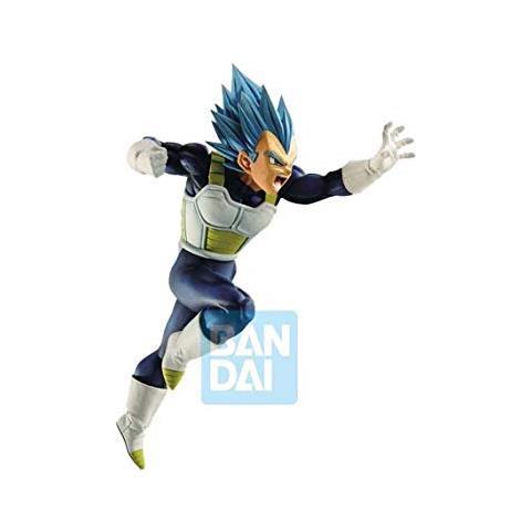Banpresto Dragon Ball Super Statua, Idea Regalo, Personaggio, Multicolore, 85190