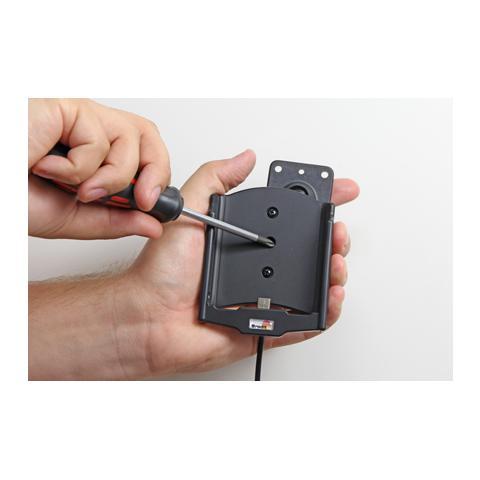 BRODIT 512885 Auto Active holder Nero supporto per personal communication
