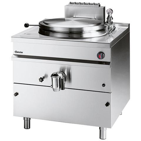 2800041 Bollitore a gas riscaldamento indiretto 100 litri 21 kW