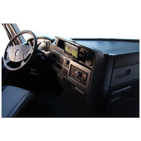 ARAT DHRE340.5 Auto Passive holder Nero supporto per personal communication