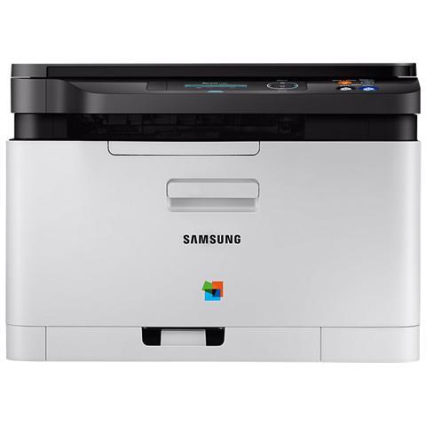 Image of Stampante Multifunzione Xpress C480 Laser a Colori Stampa Copia Scansione 18 ppm (B / N) USB 2.0
