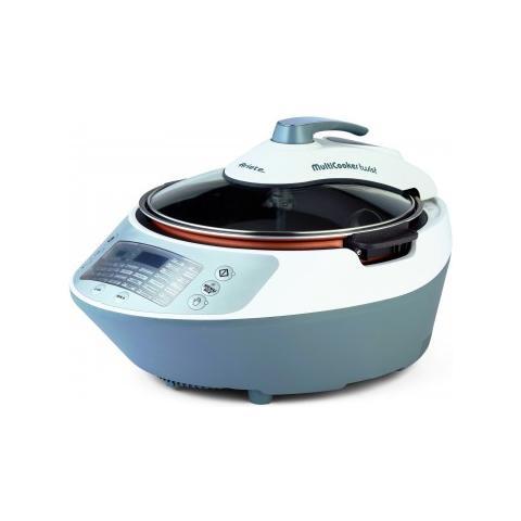 Multicooker Twist 2945 Potenza 1900 Watt Capacità 5 L Colore Grigio