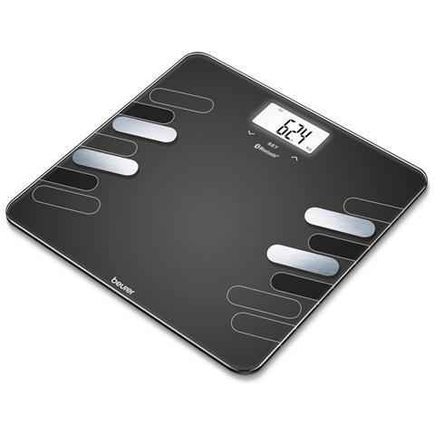 BEURER BF 600 Bilancia Pesapersona Diagnostica Digitale Portata Massima 180 kg
