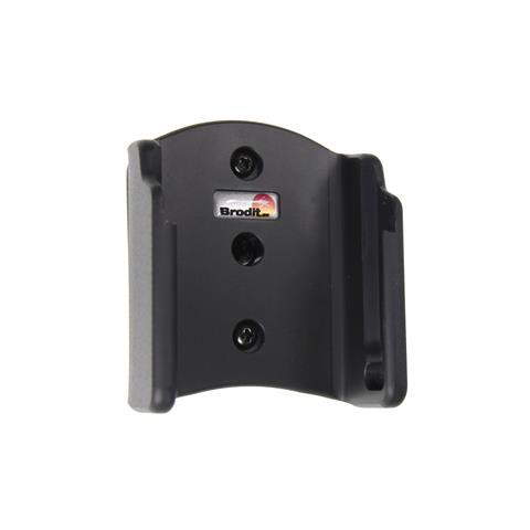 Brodit 511357 Passive holder Nero supporto per personal communication