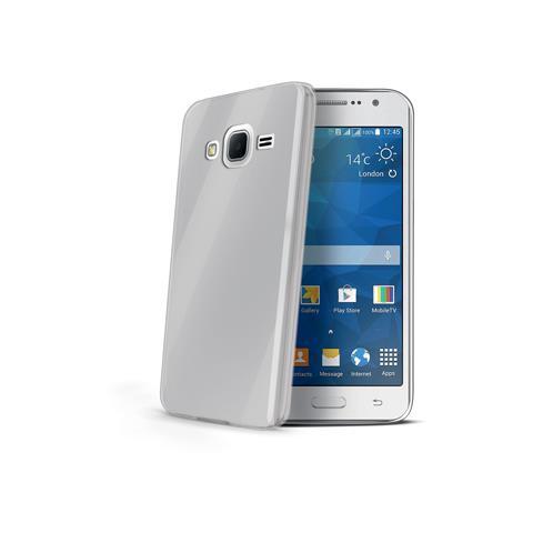 CELLY Cover TPU in silicone per Galaxy Grand Prime