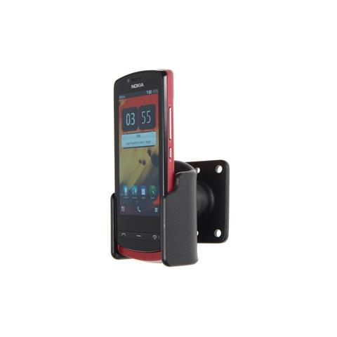 Brodit 511358 Passive holder Nero supporto per personal communication