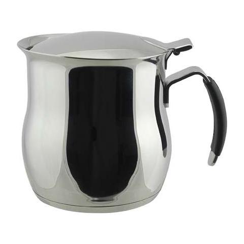 Caffettiera / teiera inox per 12 tazze