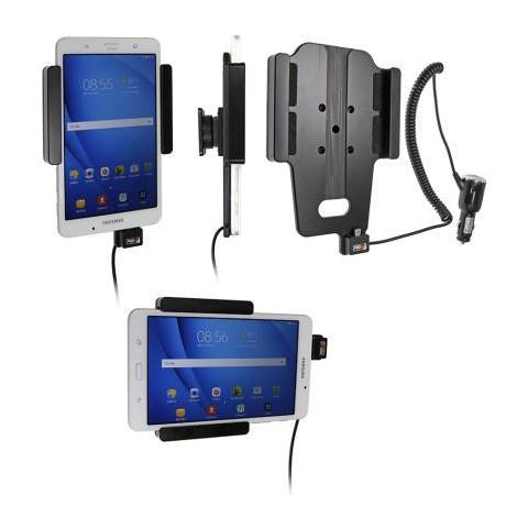 BRODIT 512897 Auto Active holder Nero supporto per personal communication