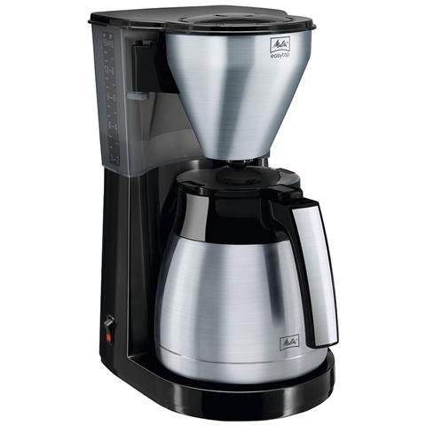 caffè isolato nero dell'acciaio inossidabile 1050W 10 Coppe da 1010 a 1011