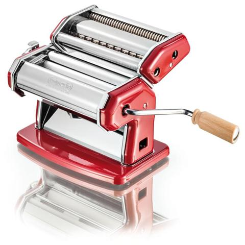 IMP120 La Rossa Macchina per la Pasta Manuale
