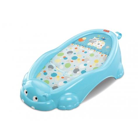 FISHER PRICE Bagnetto Dell'Ippopotamo