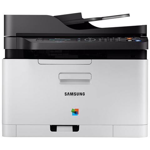 Image of Xpress C480FW Stampante Multifunzione Stampa Copia Scansione Laser a Colori A4 18 Ppm (B / N) 4 Ppm (Colore) USB Wi-Fi