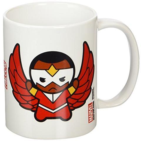 Tazza Marvel Comics Mug Kawaii Falcon