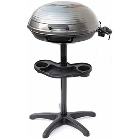 Barbecue Elettrico Made In Italy