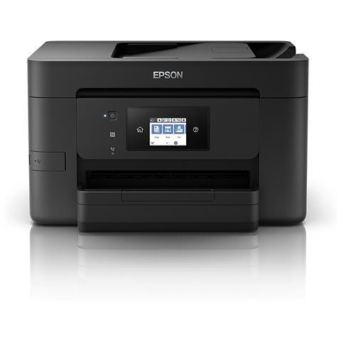 Stampante Multifunzione Workforce Pro WF-4720DWF Inkjet a Colori Stampa Copia Scansione Fa...