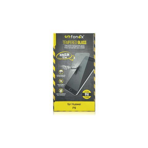 FONEX Pellicola protettiva in vetro Ultraslim 0.2 mm per P9