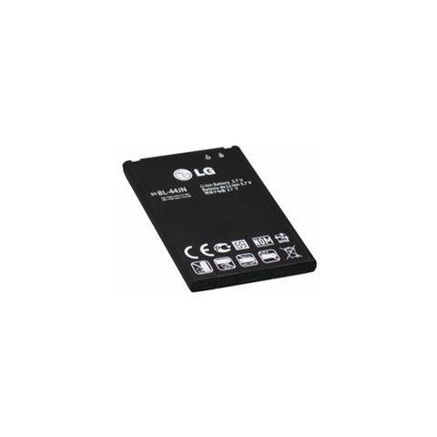 LG Batteria Std Li-Ion 570A - Bulk