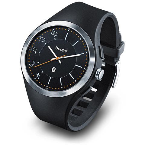 BEURER AW 85 Orologio sensore di attività Bluetooth - Nero