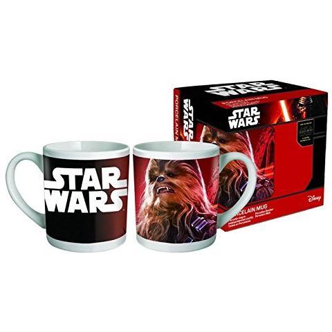 Tazza Star Wars Episode Vii Mug Chewbacca