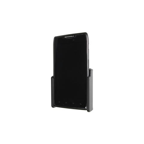 Brodit 511362 Passive holder Nero supporto per personal communication