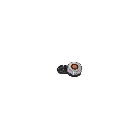 Lampada Navisafe 360° tricolore supporto magnetico