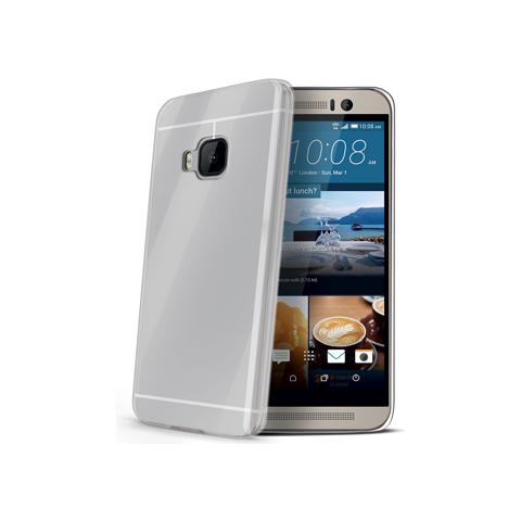 CELLY Tpu Cover For One M9