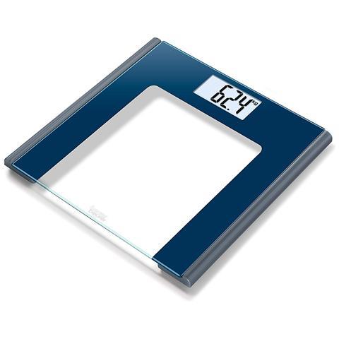 BEURER GS 170 Sapphire Bilancia Pesapersona Digitale Portata Massima 150 kg
