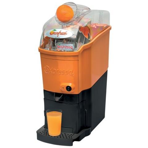 Spremiagrumi Automatico Professionale Spremute Bar Oranfresh Expressa Rs5394