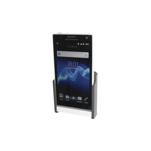Brodit 511369 Passive holder Nero supporto per personal communication