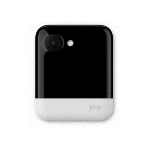 Fotocamera Istantanea POP 20Mpx Colore Nero / Bianco