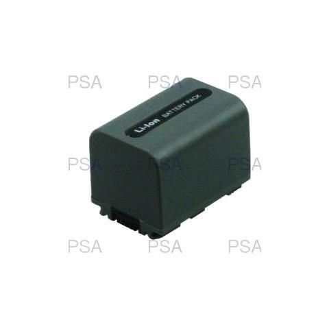PSA PARTS Camcorder Battery 7.2v 1400mAh