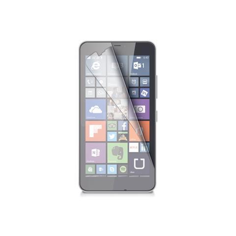 CELLY Pellicola Proteggi Schermo per Lumia 640XL