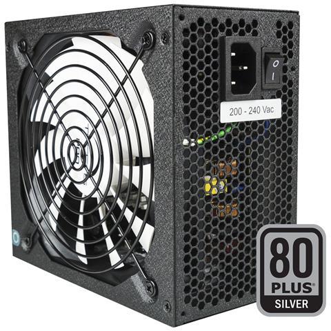 Image of Radix VII AG 700W 700W ATX Nero alimentatore per computer