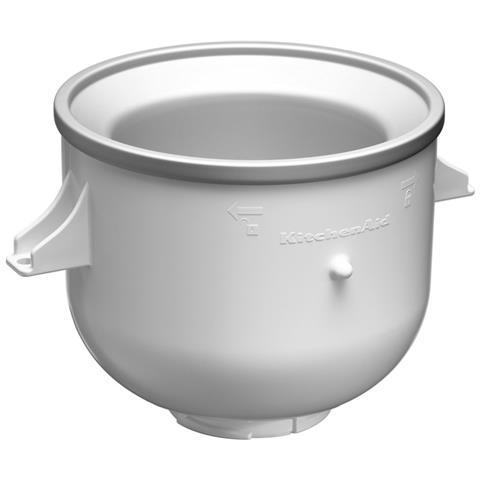 Image of 5KICA0WH Gelatiera per Robot da Cucina Capacit