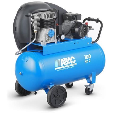 Image of Compressore A29 100 Cm2 2 Hp 100 Lt