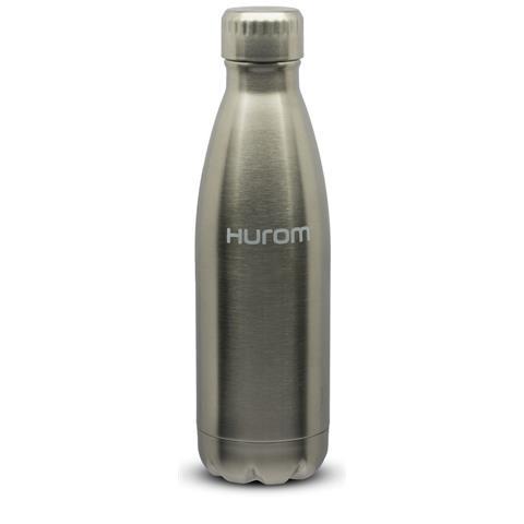 - Bottiglia Termica 330 Ml - Acciaio