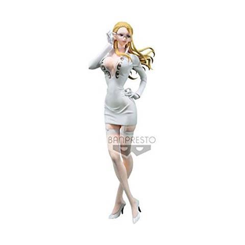 Banpresto One Piece Statua, Idea Regalo, Personaggio, Multicolore, 85141