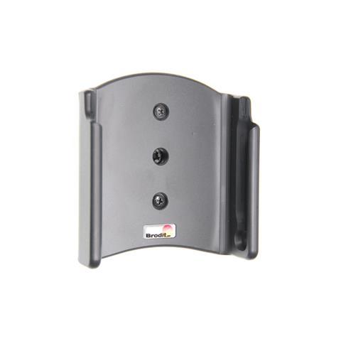 Brodit 511377 Passive holder Nero supporto per personal communication