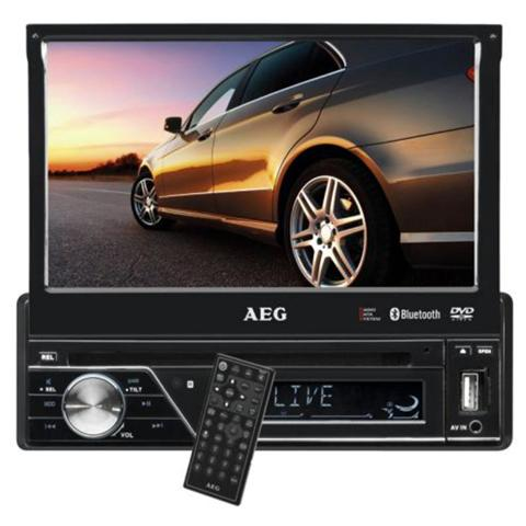 Image of AR 4026 DVD Autoradio con DVD
