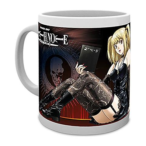 Tazza Death Note Mug Misa Amane