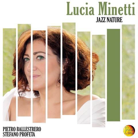 VELUT LUNA Lucia Minetti - Jazz Nature