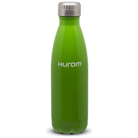 - Bottiglia Termica 330 Ml - Verde