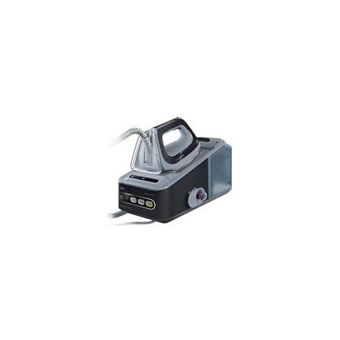 Image of Braun Carestyle 7 Pro Is7056 Ferro Da Stiro A Caldaia, 2400 W, 2 Litri, 125, Nero / lilla