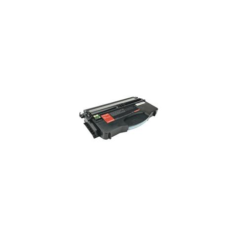 Image of 0012016SE Toner Originale Nero per Lexmark E120 / E120n Capacit