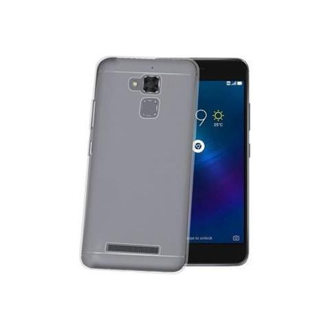 CELLY Tpu Cover Zenfone3 Max Zc520tl