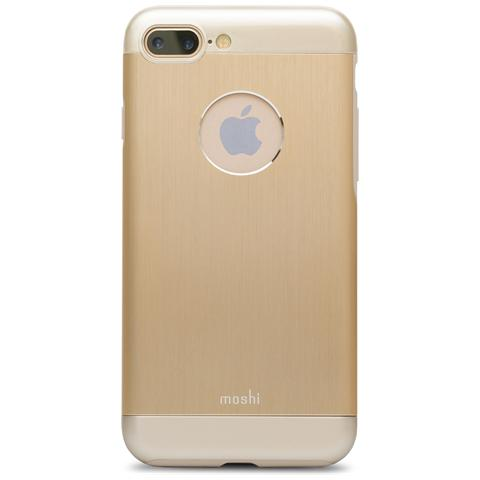 custodia iphone 7 plus oro