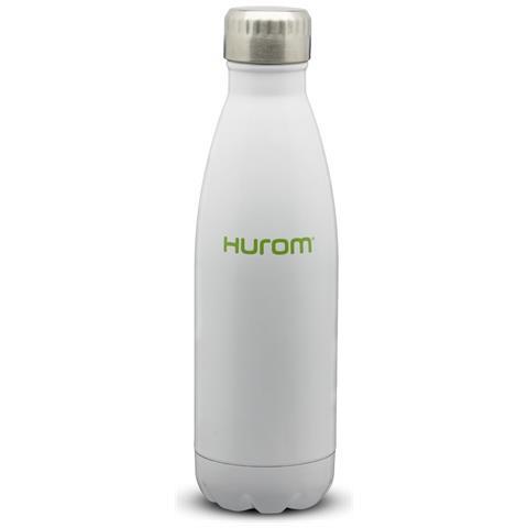 - Bottiglia Termica 330 Ml - Bianco