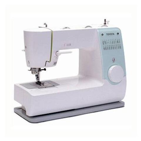 Toyota ez800 macchina da cucire a braccio libero eprice for Macchina da cucire toyota