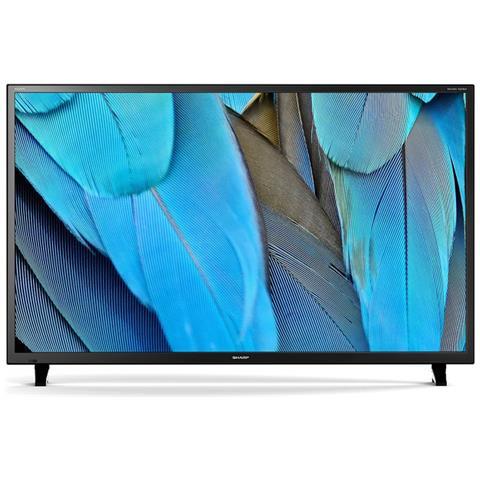 Image of TV LED Ultra HD 4K 49'' LC-49UI7252E Smart TV