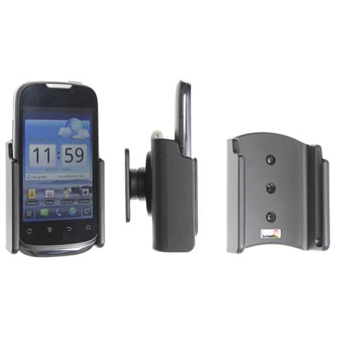 Brodit 511383 Auto Passive holder Nero supporto per personal communication